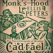 Monk's-Hood: The Third Chronicle of Brother Cadfael | [Ellis Peters]