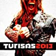 Turisas2013 (Limited Digipack Edition inkl. Patch)