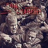 Sons of Anarchy 2015 Wall Calendar