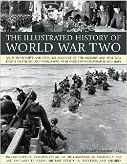 an account of the events that led to the second world war The 'cold war'was a mixture of  the start of the cold war describe the events 1945-48 which plunged  had suffered in the second world war.