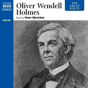 The Great Poets: Oliver Wendell Holmes | [Oliver Wendell Holmes]