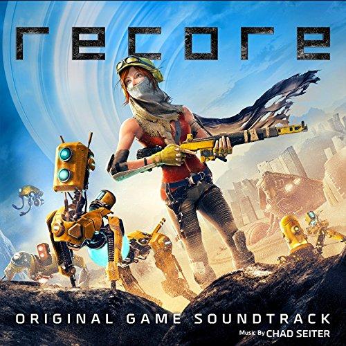 Recore (Main Theme)