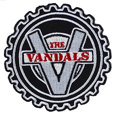 Application The Vandals Cog Patch