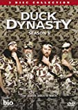 Duck Dynasty Season 3 [DVD]