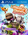 Little Big Planet 3 Launch Edition - PlayStation 4 from Sony Computer Entertainment