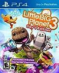 Little Big Planet 3 - PlayStation 4 D...