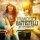 echange, troc Francesca Battistelli - My Paper Heart