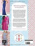 Image de Kleider nähen: Das große Buch für mehr als 200 individuelle Kleider