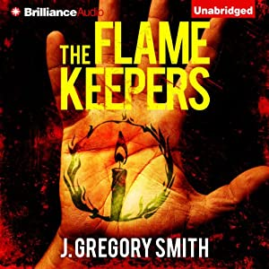 The Flamekeepers Audiobook
