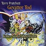 Gevatter Tod (Scheibenwelt 4) | Terry Pratchett