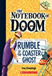 The Notebook of Doom #9: Rumble of th...