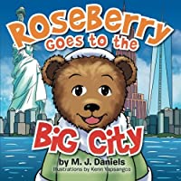 Roseberry Goes to the Big City