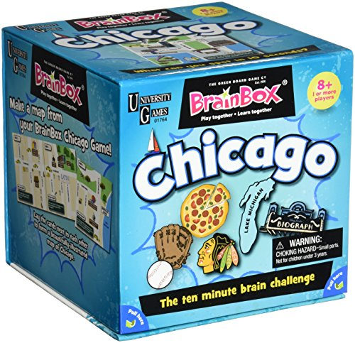 BrainBox for Kids - Chicago