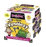 BrainBox - Inventions (Czech)