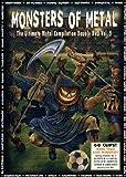 Vol. 5-Monsters of Metal