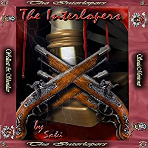 The Interlopers Audiobook
