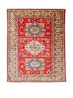 QURAMA Alfombra Kazak Super Rojo/Multicolor 227 x 169 cm