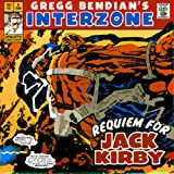 Gregg Bendian's Interzone Requiem For Jack Kirby