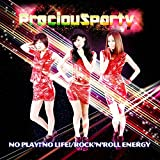 NO PLAY! NO LIFE! / ROCK'N'ROLL ENERGY