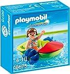 PLAYMOBIL 6675 - Fun-Boot