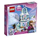 LEGO Disney Princess Elsa's Sparkling...