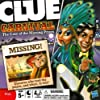 Clue Carnival: The Case of the Missing Prizes