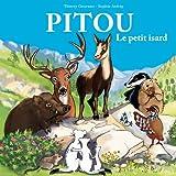 echange, troc Thierry Goursau - Pitou - le Petit Isard
