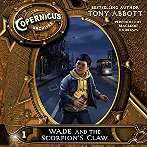 The Copernicus Archives Audiobook