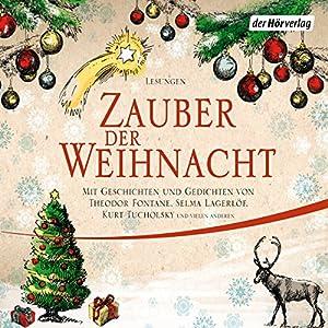Zauber der Weihnacht Hörbuch