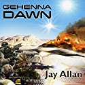 Gehenna Dawn: Portal Wars, Book 1 Audiobook by Jay Allan Narrated by Liam Owen