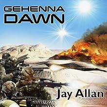 Gehenna Dawn: Portal Wars, Book 1 Audiobook by Jay Allan Narrated by Liam Owen