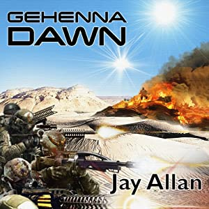 Gehenna Dawn Audiobook