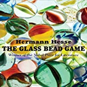 The Glass Bead Game | [Hermann Hesse]