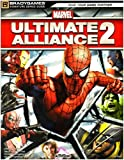 BradyGames Marvel: Ultimate Alliance 2 Signature Series Guide (Bradygames Signature Guides)