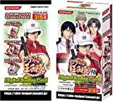 新テニスの王子様 デジタルトレーディングカードVol.1 BOX
