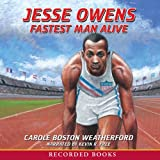 img - for Jesse Owens: Fastest Man Alive book / textbook / text book