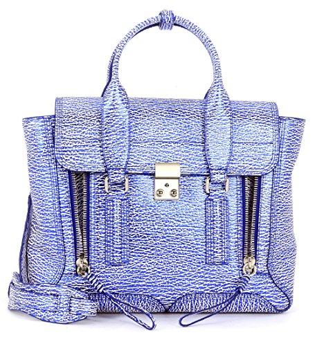 sac-a-main-31-phillip-lim-pashli-medium-satchel-en-cuir-blanc-et-bleu