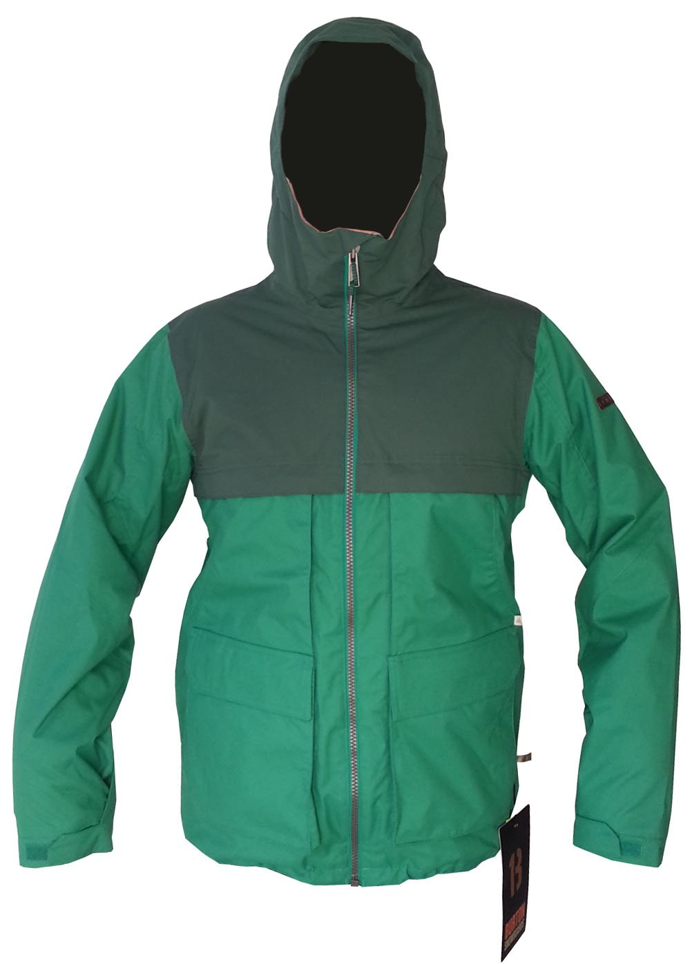 BURTON Snowboard & Ski Jacke Arctic Jacket, wasserdicht, winddicht, atmungsaktiv jetzt kaufen
