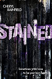 Stained by Cheryl Rainfield ebook deal