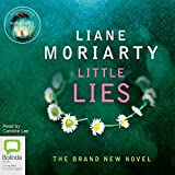 Little Lies (Unabridged)