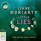 Little Lies | [Liane Moriarty]