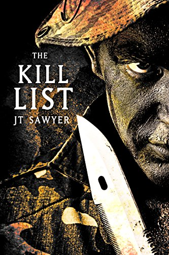 The Kill List (Mitch Kearns Combat Tracker Series Book 3)