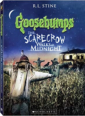 Goosebumps: The Scarecrow Walks at Midnight