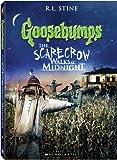 Goosebumps: Sacrecrow Walks at Midnight [DVD] [Region 1] [US Import] [NTSC]