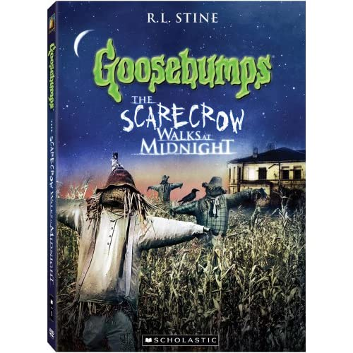 Goosebumps: The Scarecrow Walks at Midnight movie