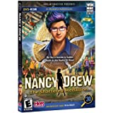 Nancy Drew : The Shattered Medallion