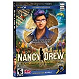 Nancy Drew: The Shattered Medallion – Multiple (Windows and Mac): select platform(s)