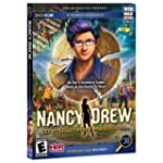 Nancy Drew: The Shattered Medallion -...