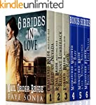 Mail Order Bride: 6 Book Boxed set (...