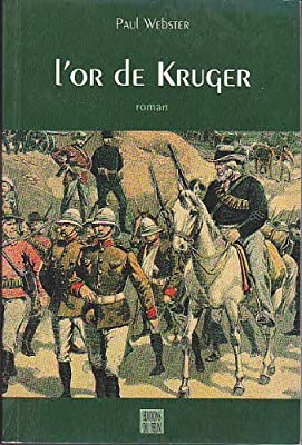 L'or de Kruger de Paul Webster